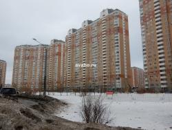Микрорайон Град Московский